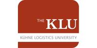 Logo von Kühne Logistics University - THE KLU