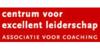 Logo van Centrum voor Excellent Leiderschap
