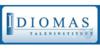 Logo van Idiomas Taleninstituut