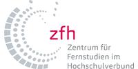 Logo von Zentrum für Fernstudien im Hochschulverbund - zfh
