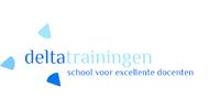 Logo van Deltatrainingen