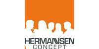 Logo von Hermannsen-Concept
