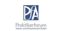 Logo von PfA GmbH