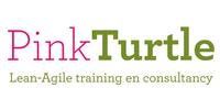 Logo van Pink Turtle