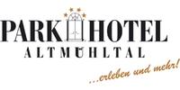 Logo von Parkhotel Altmühltal