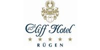 Logo von Cliff Hotel Rügen