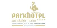 Logo von Parkhotel Emstaler Höhe