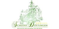 Logo von Hotel Restaurant Schloss Döttingen GmbH