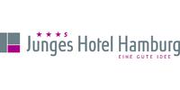 Logo von Junges Hotel Hamburg