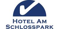 Logo von Hotel am Schlosspark