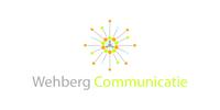 Logo van Wehberg Communicatie