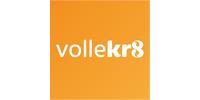 Logo van Vollekr8 Academy