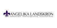 Logo von Arbeitszeugnis & Bewerbungsberatung Angelika Landskron