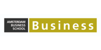 Logo van Amsterdam Business School - Executive MSc in International Finance