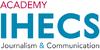 Logo IHECS Academy