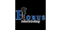 Logo van Horus Debat & Training