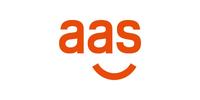 Logo von aas Akademie für Arbeits- und Sozialrecht Ruhr-Westfalen GmbH