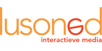 Logo van Lusoned Interactieve Media
