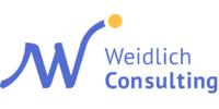 Logo von Weidlich Consulting
