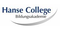Logo von Hanse College EBA GmbH