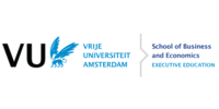 Logo van Vrije Universiteit Amsterdam - SBE Treasury Management & Corporate Finance