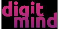 Logo van Digitmind