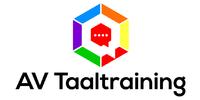 Logo van AV Taaltraining
