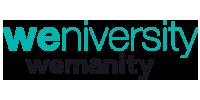 Logo van Weniversity