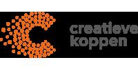 Logo van Creatieve Koppen