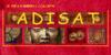 Logo van Adisat - Opleiding Mindful Coachen