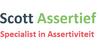 Logo van Scott Assertief