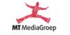 Logo van MT MediaGroep
