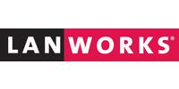 Logo von Lanworks AG