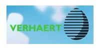 Logo van Verhaert Masters in Innovation