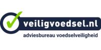 Logo van Stichting VeiligVoedsel.nl