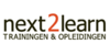 Logo van Next2learn