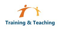 Logo van Training & Teaching