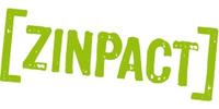 Logo van ZINPACT