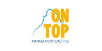 Logo van On Top Managementcoaching