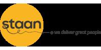 Logo van Staan