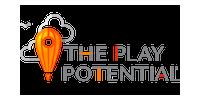 Logo van The Play Potential