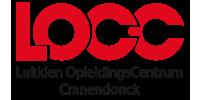 Logo van Lukkien OpleidingsCentrum Cranendonck