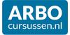 Logo van arbo cursussen bv