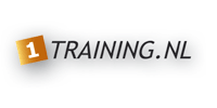 Logo van 1Training.nl