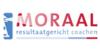 Logo van Moraal Resultaatgericht Coachen