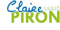 Logo Claire Piron Coach