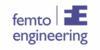 Logo van Femto Engineering