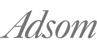 Logo van Adsom B.V.