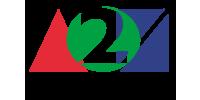 Logo van A2Z-Academy Networks BV