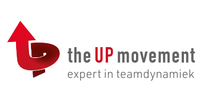 Logo van the UP movement